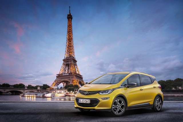 99 The Best 2020 Opel Ampera First Drive