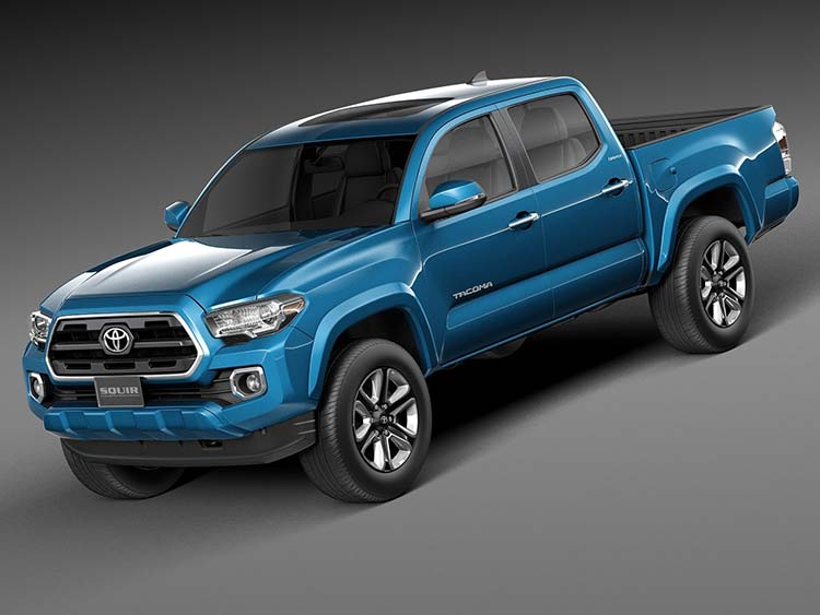 99 The Best 2020 Toyota Tacoma Diesel Reviews