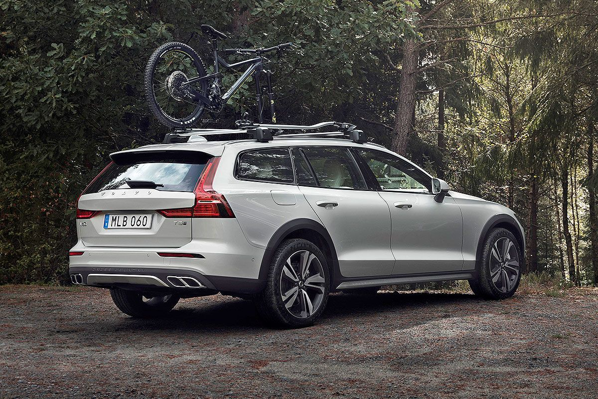 99 The Best 2020 Volvo Xc70 Price and Release date