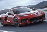 17 All New 2020 Chevy Corvette Stingray New Review