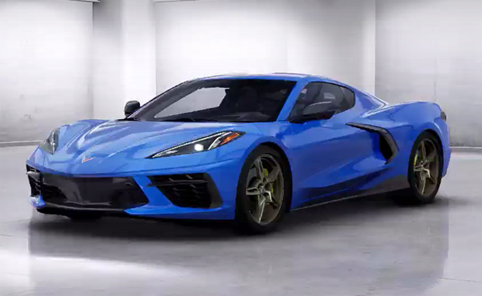 19 All New 2020 Corvette Z51 Release Date