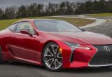 36 A Lexus Sports Car 2 Door New Model and Performance