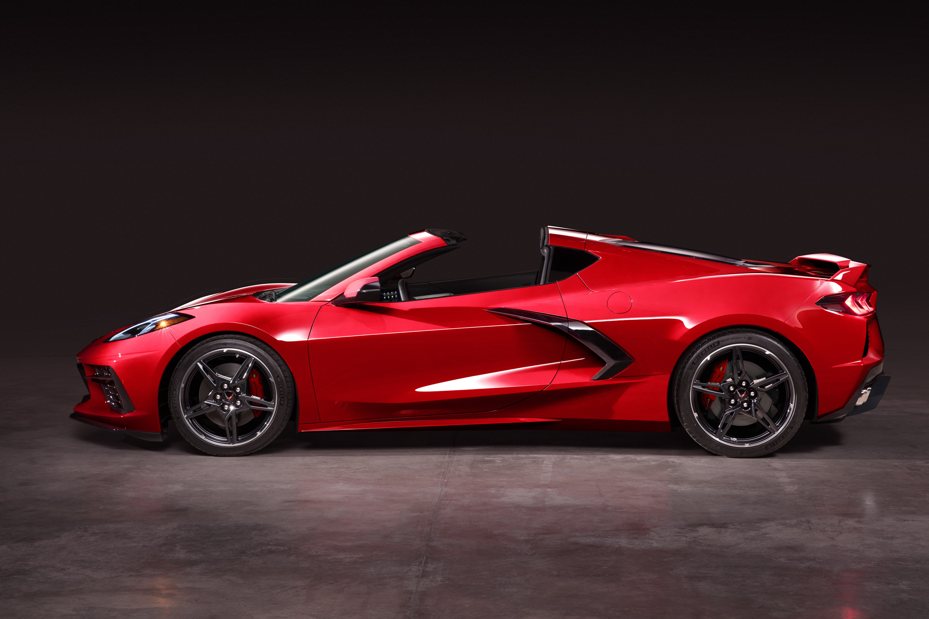 39 The 2020 Corvette Z51 Wallpaper