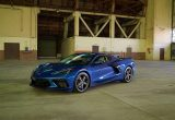 46 New 2020 Chevy Corvette Stingray Style