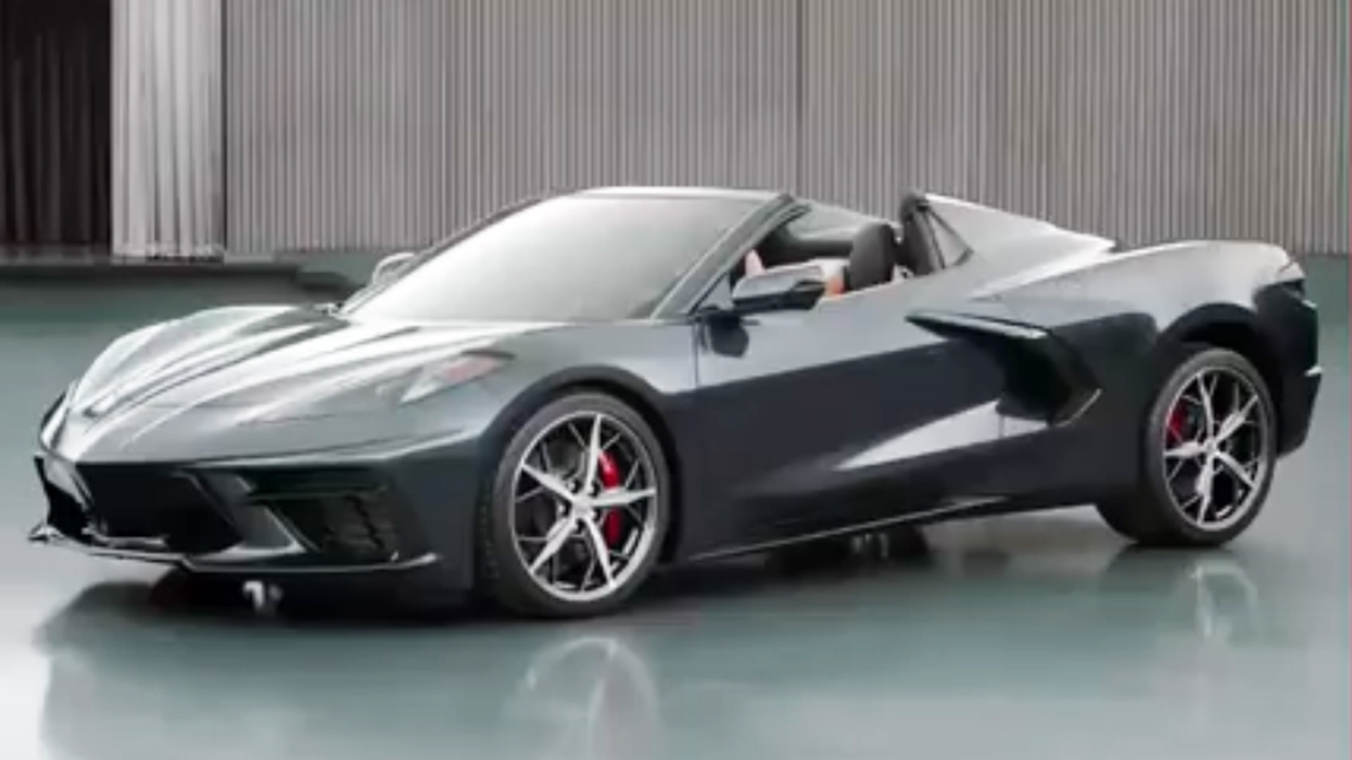 50 New 2020 Chevy Corvette Stingray Specs and Review
