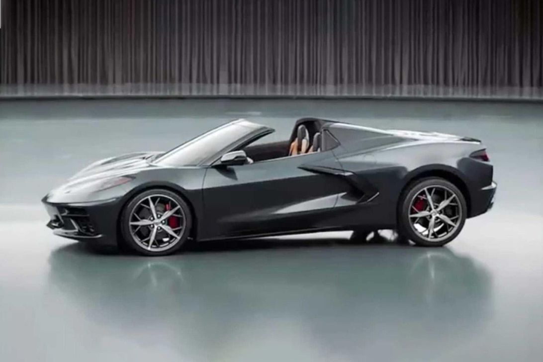 64 All New 2020 Corvette Z51 Review and Release date