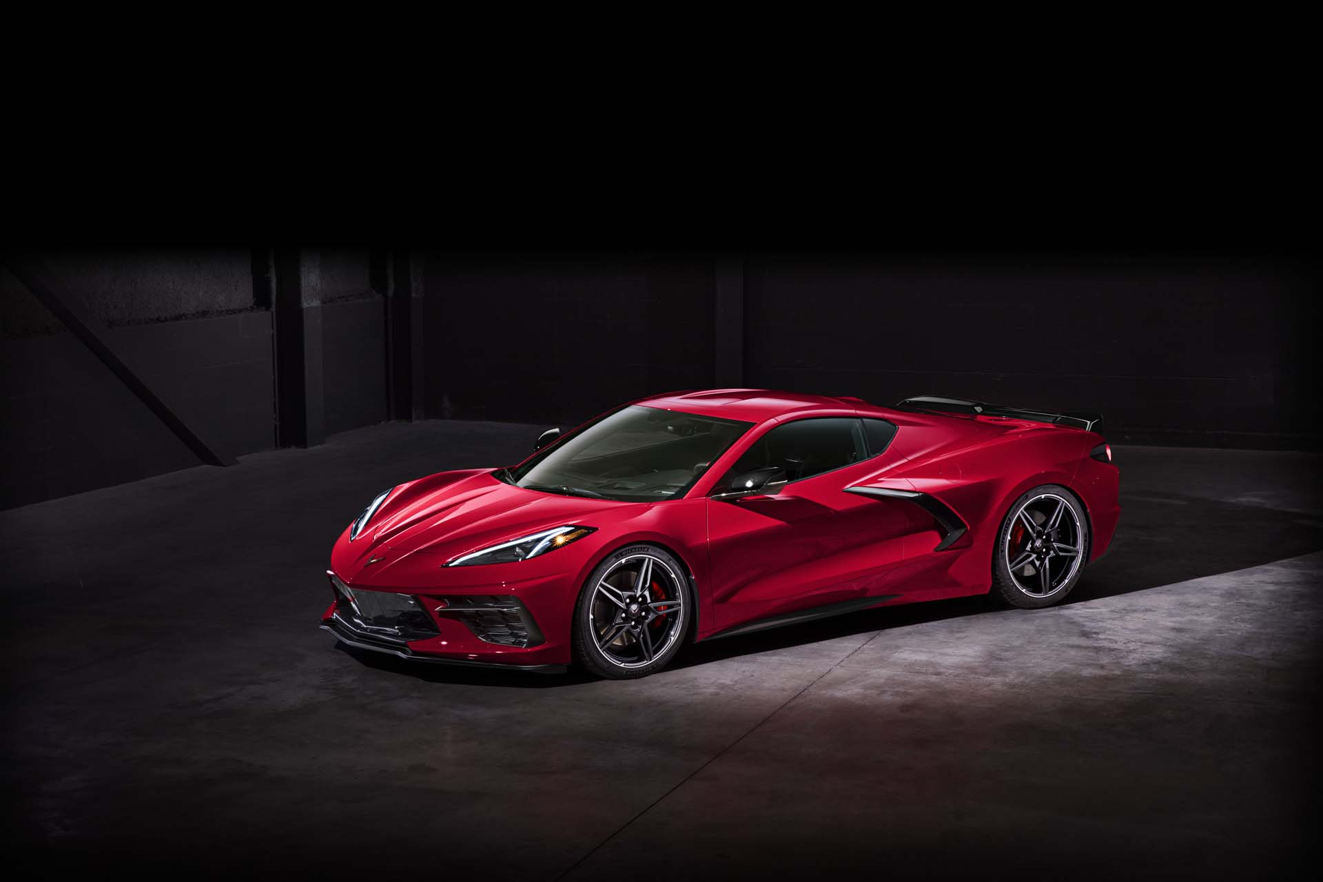88 The Best 2020 Corvette Z51 Exterior and Interior