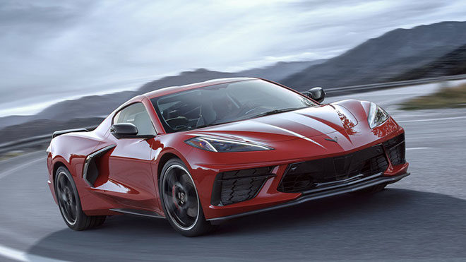90 Best 2020 Corvette Z51 Spy Shoot