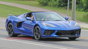 95 The Best 2020 Chevy Corvette Stingray New Model and Performance