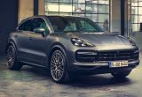 11 Best 2020 Porsche Cayenne Coupe Ratings