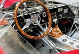 17 The Best Maserati Tipo 61 Birdcage Exterior and Interior