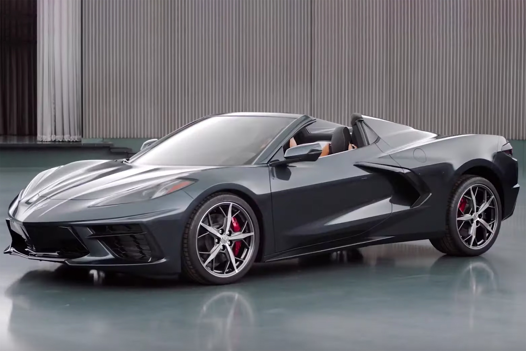20 Best 2020 Chevrolet Corvette C8 Picture