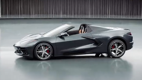 31 Best 2020 Chevrolet Corvette C8 Price and Review