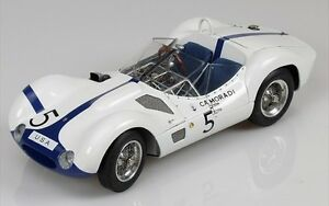 38 The Best Maserati Tipo 61 Birdcage Review and Release date