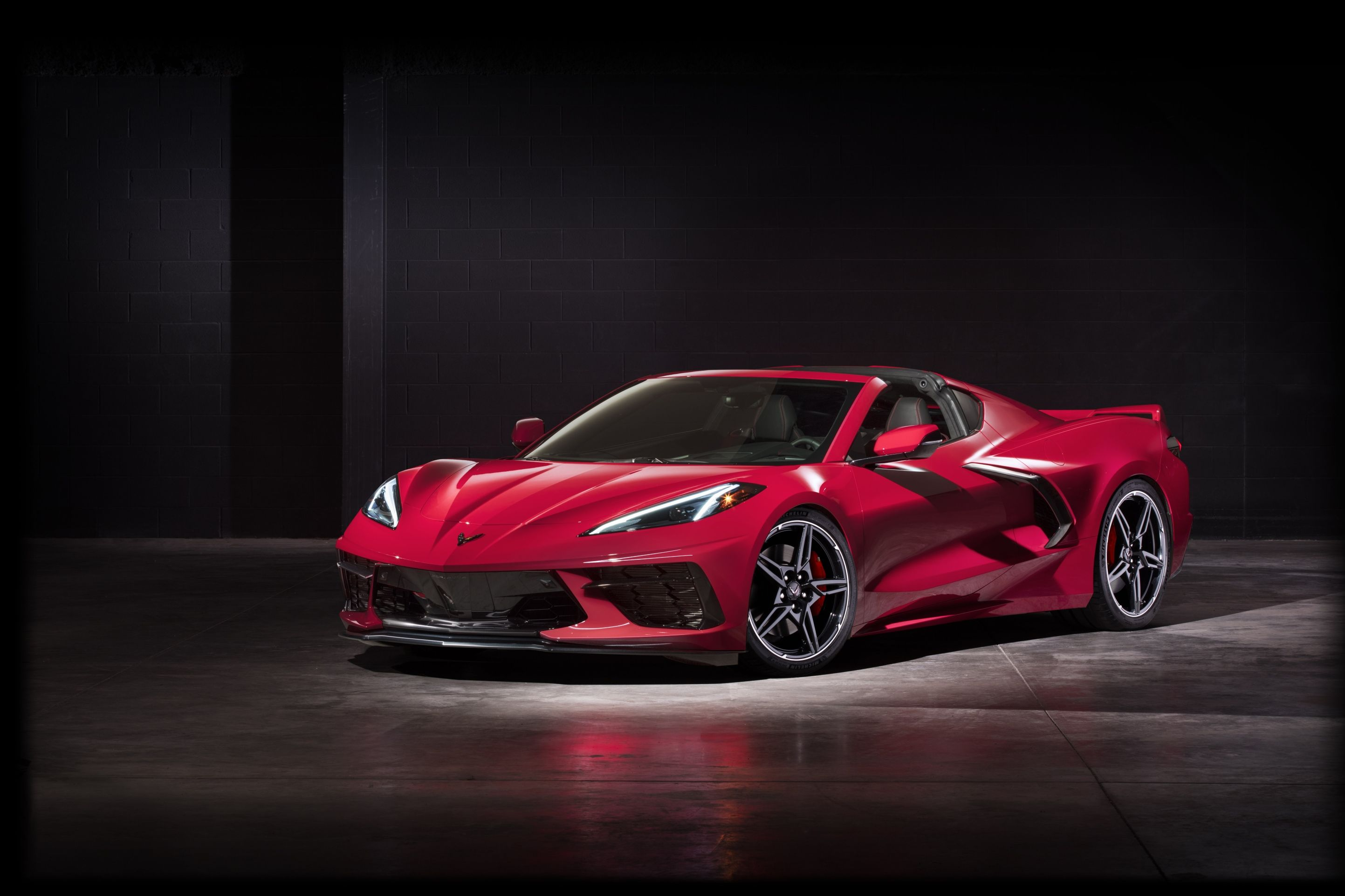 42 The Best 2020 Chevrolet Corvette C8 Photos