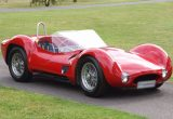 43 The Maserati Tipo 61 Birdcage Reviews