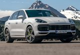 44 Best 2020 Porsche Cayenne Hybrid New Model and Performance