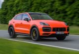 46 Best 2020 Porsche Cayenne Coupe Release Date and Concept