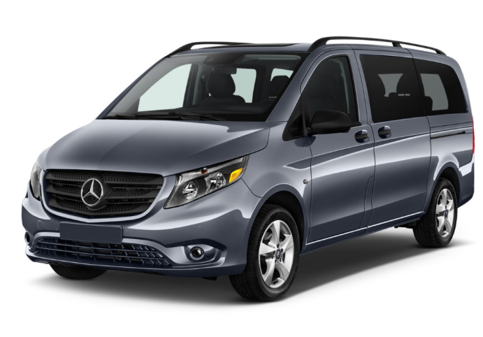 49 The Best 2020 Mercedes benz Metris Passenger Van Interior