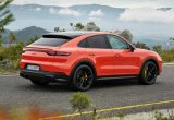 49 The Best 2020 Porsche Cayenne Hybrid Review