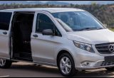 59 New 2020 Mercedes benz Metris Passenger Van Model