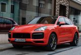 60 All New 2020 Porsche Cayenne Coupe Research New