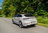 61 All New 2020 Porsche Cayenne Coupe Specs