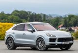 62 The 2020 Porsche Cayenne Coupe Price and Review