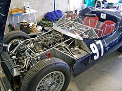 66 Best Maserati Tipo 61 Birdcage Performance
