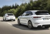 68 All New 2020 Porsche Cayenne Hybrid Release