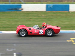 72 Best Maserati Tipo 61 Birdcage Research New