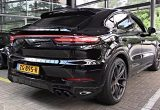 79 The 2020 Porsche Cayenne Coupe Research New