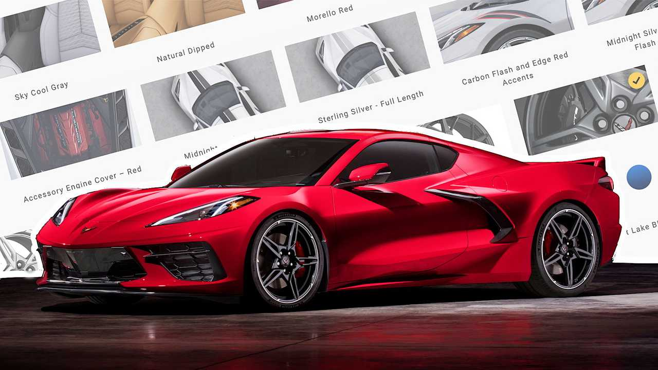 80 All New 2020 Chevrolet Corvette C8 Overview