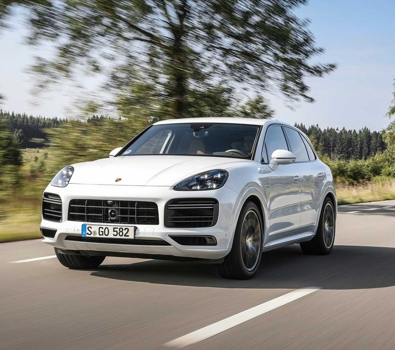 80 All New 2020 Porsche Cayenne Hybrid Price
