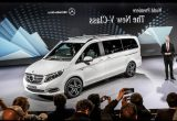 80 The 2020 Mercedes benz Metris Passenger Van Model