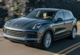 83 The Best 2020 Porsche Cayenne Hybrid Ratings