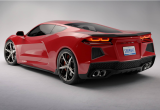 96 All New 2020 Chevrolet Corvette C8 Images