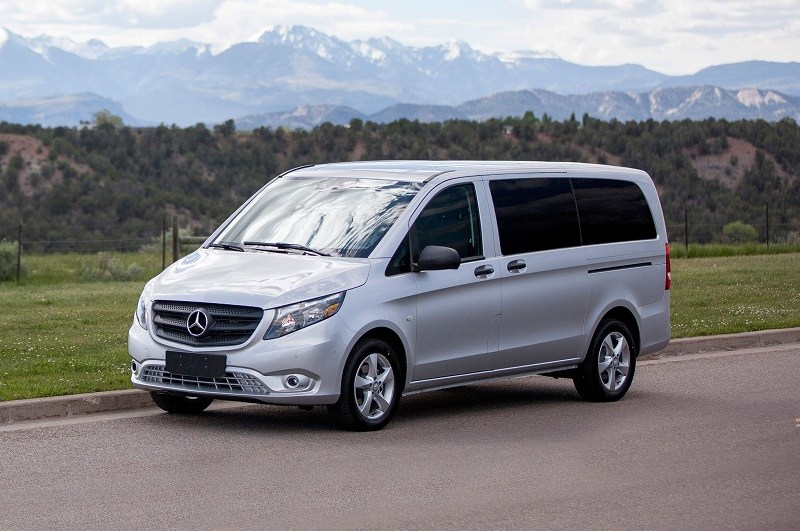 99 A 2020 Mercedes benz Metris Passenger Van Prices