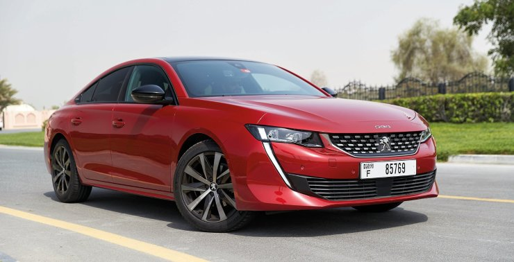 13 A 2020 Peugeot 508 Prices