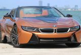 15 The 2020 BMW I8 Coupe Style