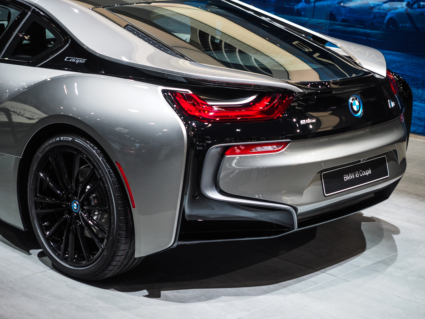 19 The 2020 BMW I8 Coupe Prices