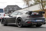 20 All New 2020 Porsche Gt3 Rs Images