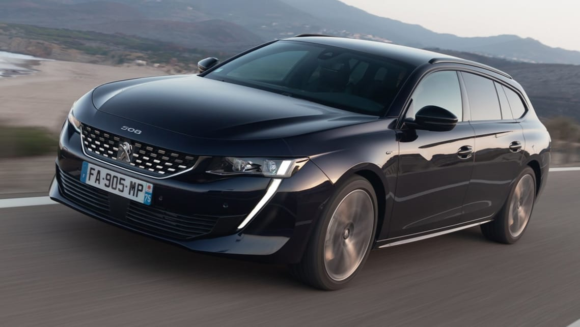 20 Best 2020 Peugeot 508 Review