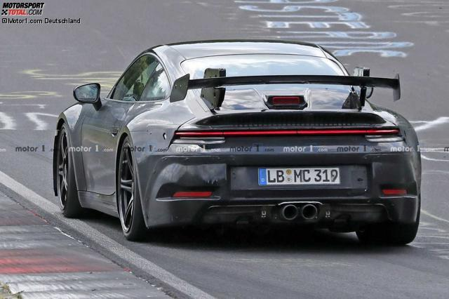 22 The Best 2020 Porsche Gt3 Rs Price and Release date