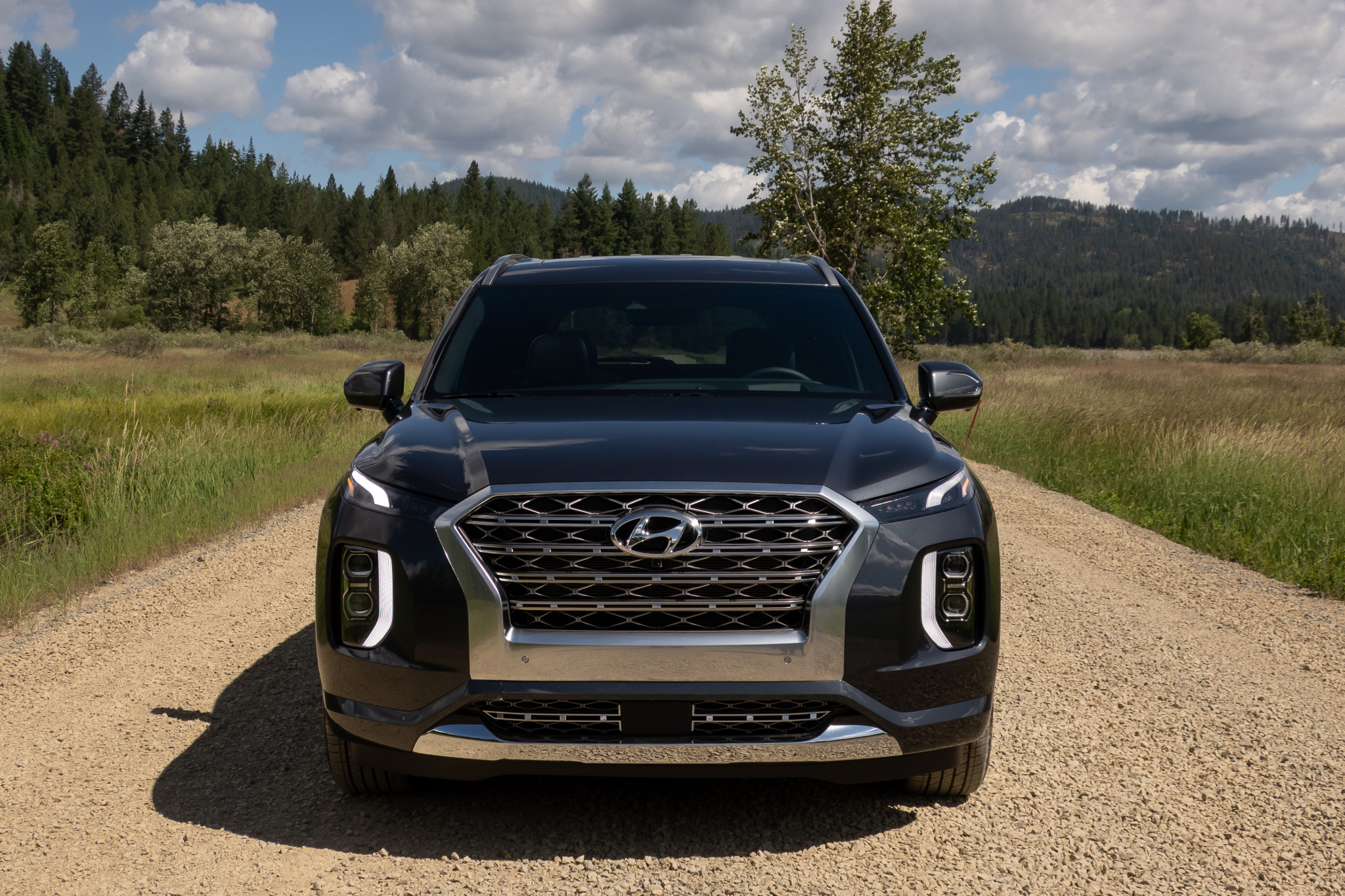 26 All New 2020 Hyundai Palisade Review Redesign and Review