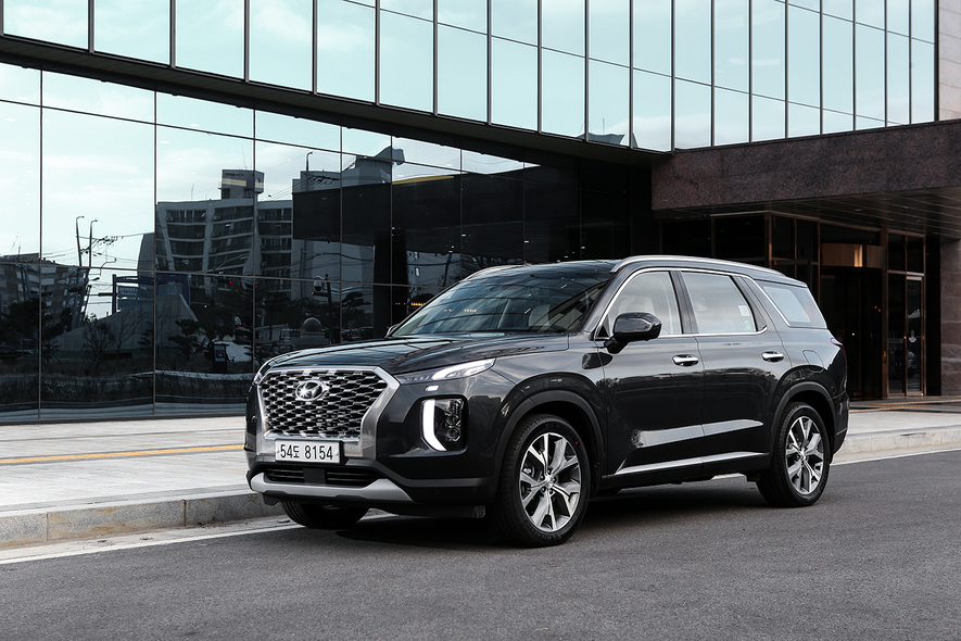 27 All New 2020 Hyundai Palisade Review History
