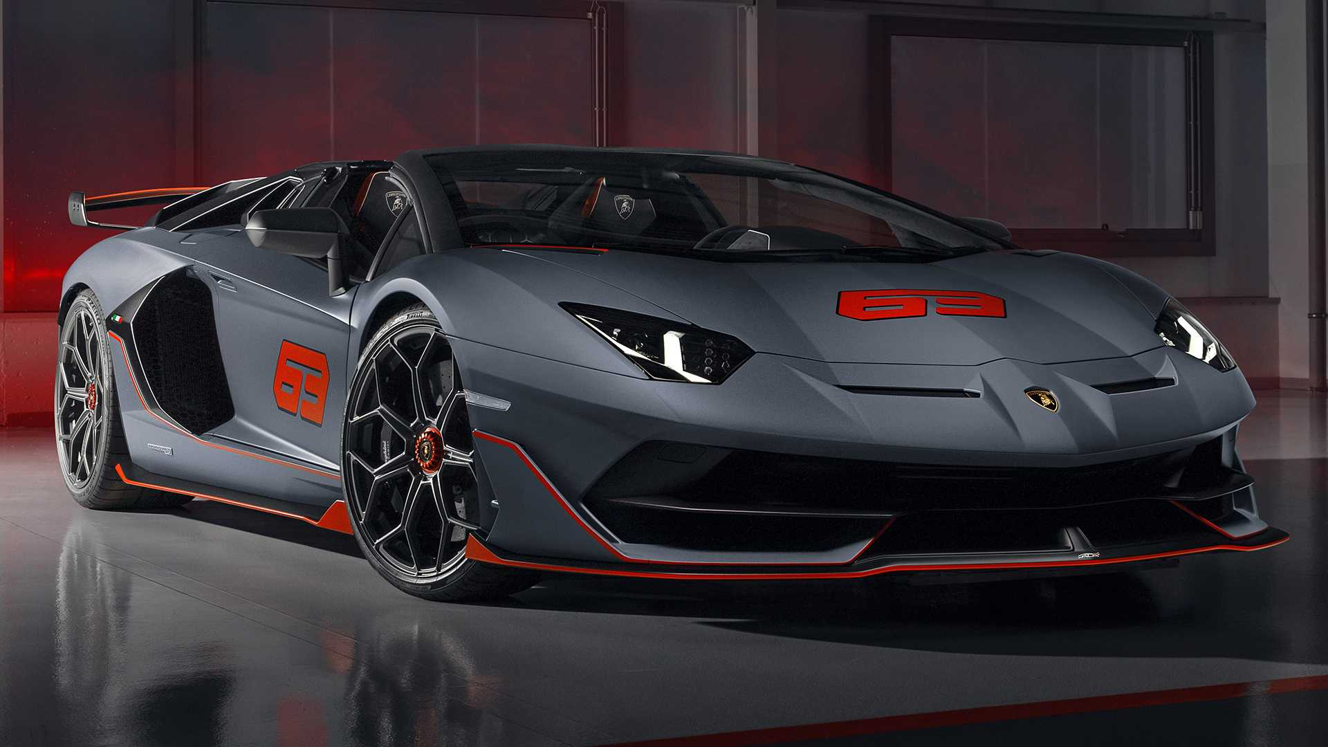 27 The Best 2020 Lamborghini Aventador SVJ Reviews