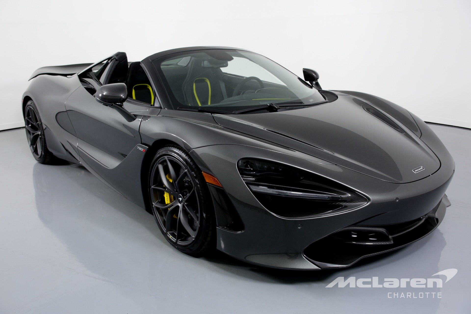 28 The Best 2020 Mclaren 720s Spider Research New