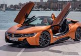 30 The Best 2020 BMW I8 Coupe Redesign and Review
