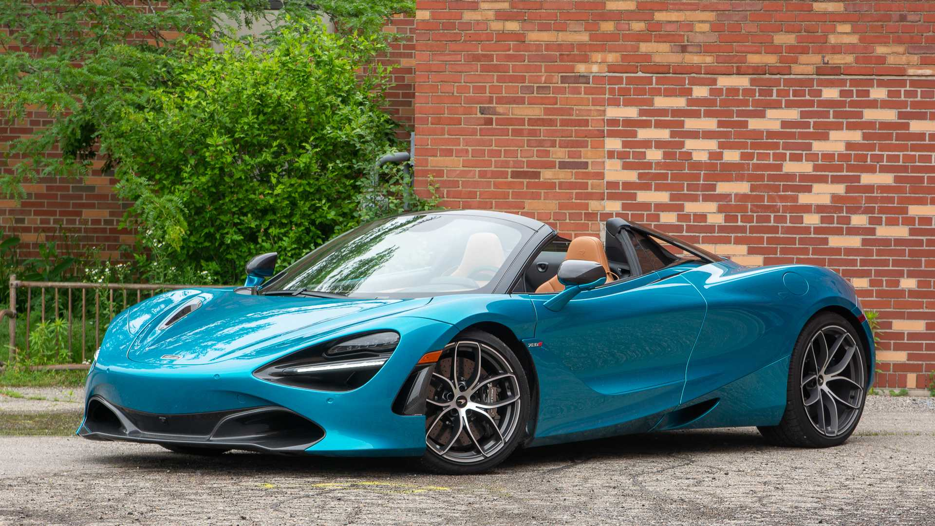 40 The Best 2020 Mclaren 720s Spider Images